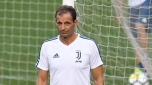 Massimiliano Allegri Juventus