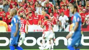 Iago Internacional Cianorte Copa do Brasil 01032018