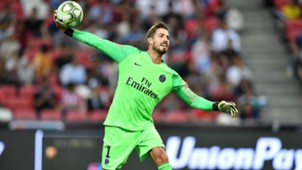 Kevin Trapp PSG 30072018