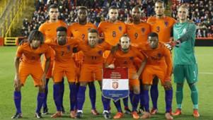 Nederland 11092017
