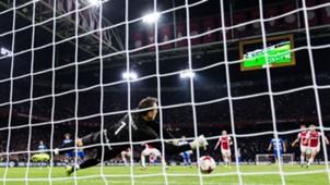 Diederik Boer, Ajax - PEC Zwolle, Eredivisie 09092017