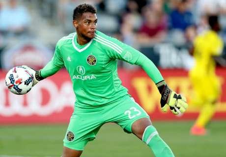 USMNT goalkeeper Steffen nearing England move
