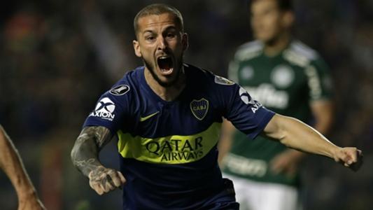 c670fc74b7 Boca Juniors x Palmeiras
