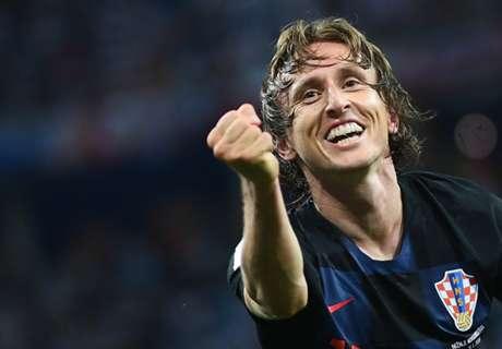 Por qué Modric merece ganar el Balón de Oro