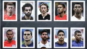 FIFA The Best 2018