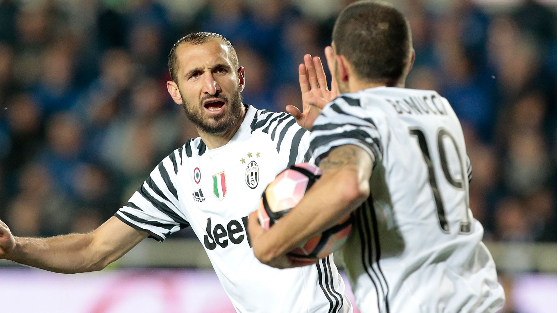 Juventus-Barcellona: copertura tv e streaming