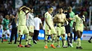 América Clausura 2019