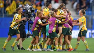 Australia Women 2019