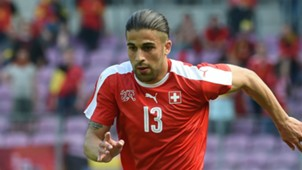 HD Ricardo Rodriguez Switzerland
