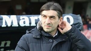 Ivan Juric Genoa Serie A