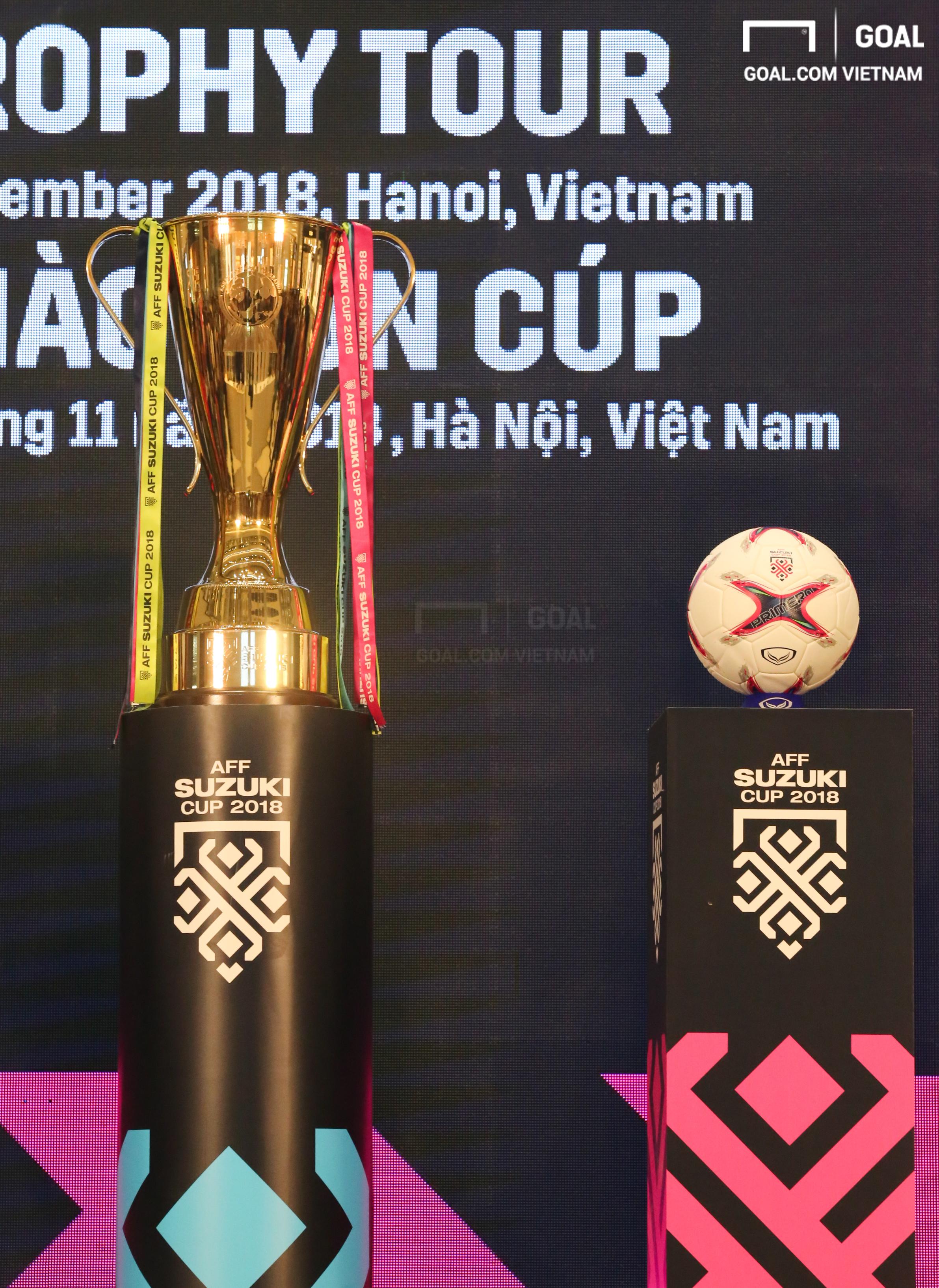 Bùi Tiến Dũng Hà Đức Chinh AFF Cup 5