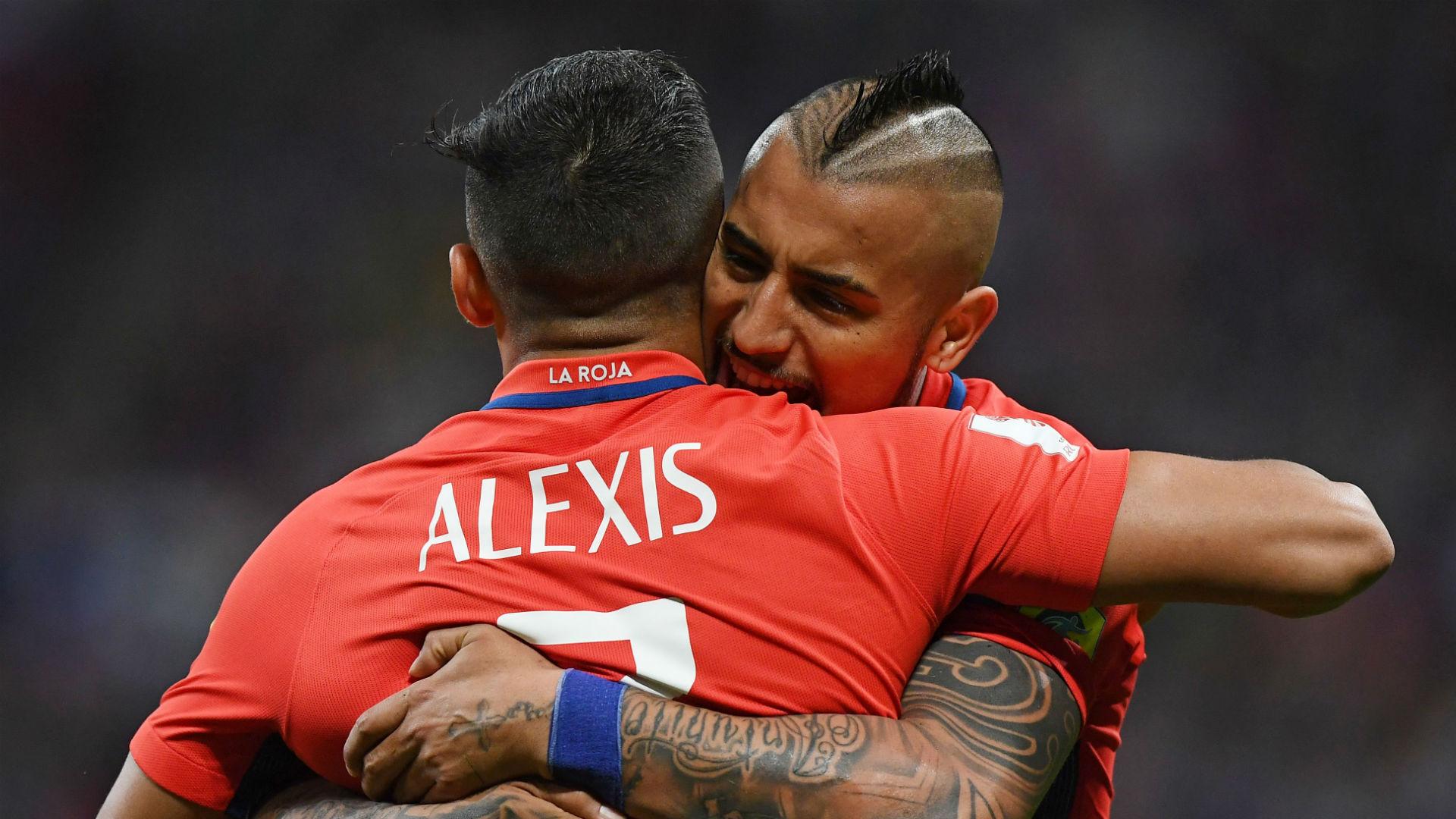 Confederations Cup, Germania travolge 4-1 il Messico e vola in finale