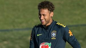 Neymar Granja Comary 22 05 2018