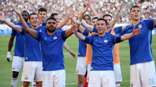 Hajduk Dinamo HNL Fiolic Soudani 22042018