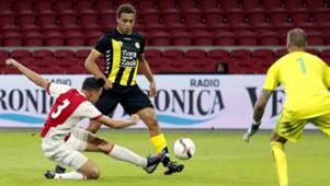 Cyriel Dessers, FC Utrecht, KNVB Beker 09202017