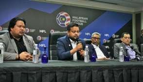 Kevin Ramalingam, Malaysian Football League, 04072019