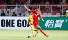 Rezaldi Hehanusa - Persija Jakarta vs Song Lam