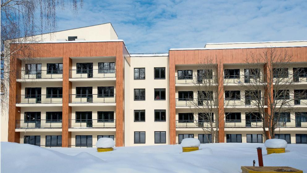 Vatutinki Hotel