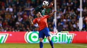 Ángelo Sagal - Selección chilena