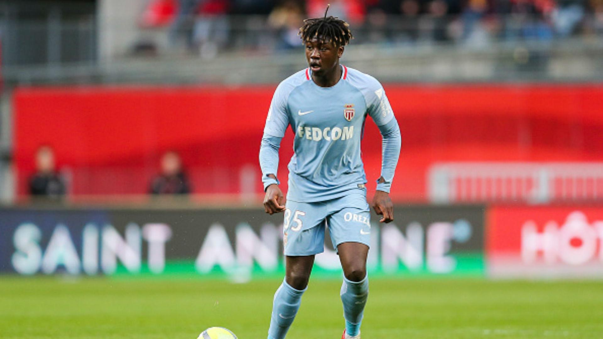 N'Doram blessé à la suite d'une altercation — Monaco