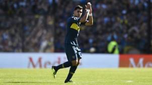Cristian Pavon Boca Talleres Superliga 18/19 Fecha 1