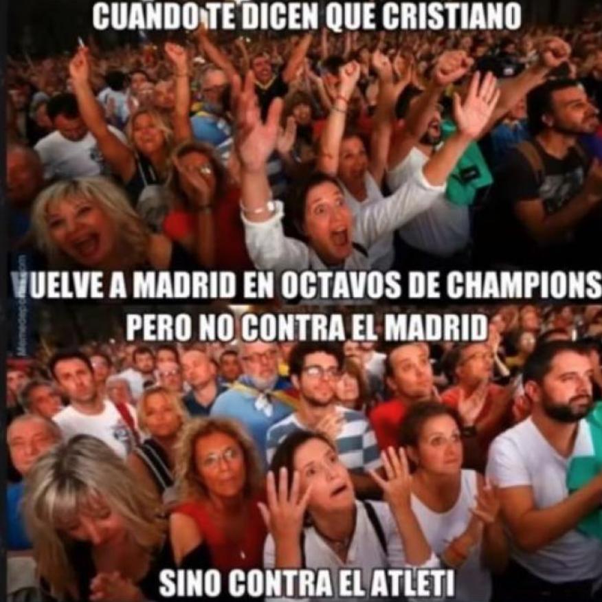 Memes Cristiano