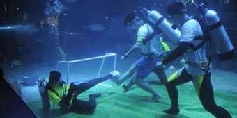 Memes Boca Godoy Cruz Copa Superliga inundacion 050519