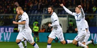 Andrea Masiello Genoa Atalanta Serie A