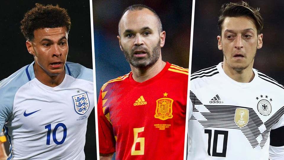 Live football on TV: UK match schedule this week, online streams & free-to-air websites