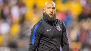 Tim Howard USA Mexico 11112017