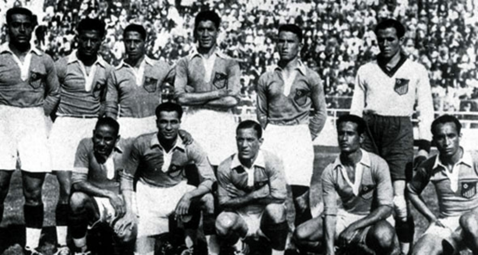 Egypt FIFA World Cup 1934