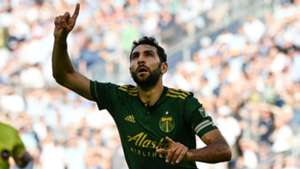 Diego Valeri Portland Timbers MLS