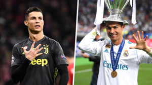 'I've won five Champions Leagues, these guys zero'! How Ronaldo became Atletico's public enemy No.1