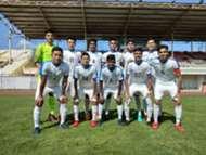 India U-16 vs Oman