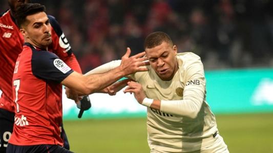 Thua đậm khó tin, PSG lỡ cơ hội vô địch sớm Ligue 1 | Goal.com