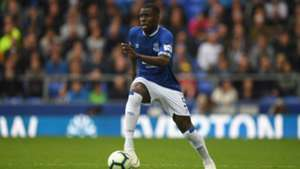 Kurt Zouma - Everton