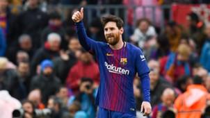 Lionel Messi 04032018