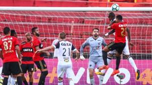 Victor Sport Recife Atletico-MG Brasileirao Serie A 15102017