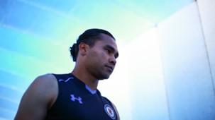 Carlos Gullit Pena Cruz Azul