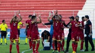 Rionegro Aguilas Liga Aguila 2018