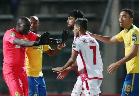 Key battles: Togo-Port v Sundowns