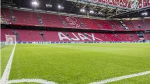 Johan Cruijff Arena, Ajax, 04192018