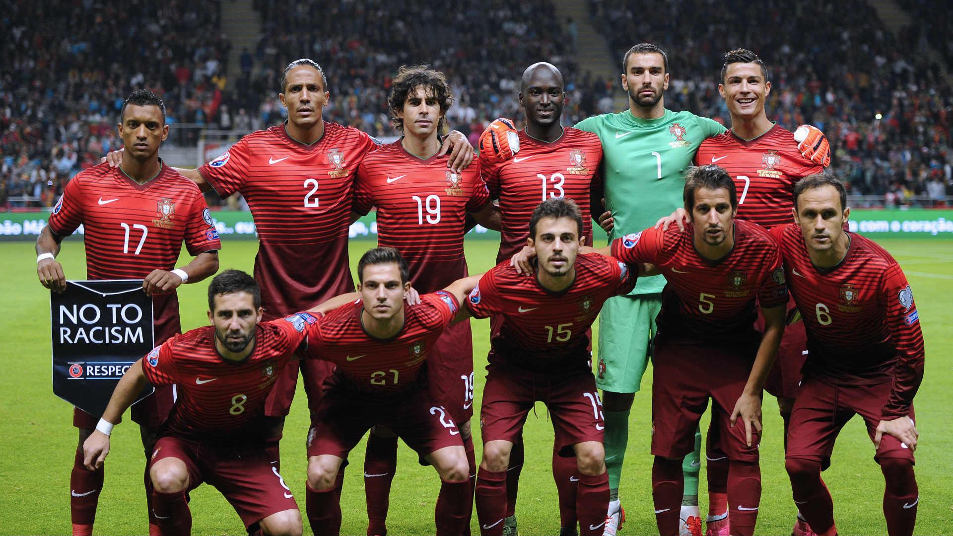 Un punto a testa per Portogallo e Messico