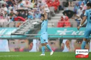 김대원 Daegu FC