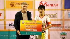 Nguyen Thanh Khoi HAGL