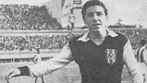 Ahmet Ozacar Besiktas