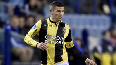 Bryan Linssen Vitesse 12012018