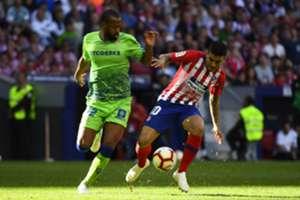 Sidnei Angel Correa Atletico de Madrid Betis LaLiga 07102018