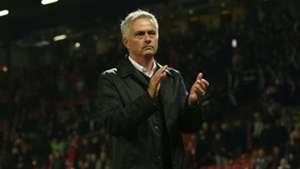 Jose Mourinho Manchester United Tottenham