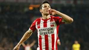 Hirving Lozano PSV Eredivisie 10062018